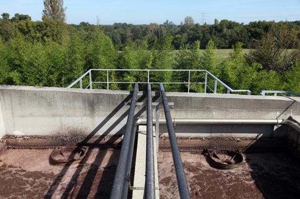 Pour une gestion de l'eau au service de la performance environnementale