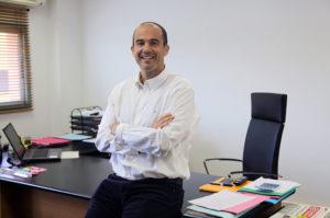 David Vidal Solution vin et logistique