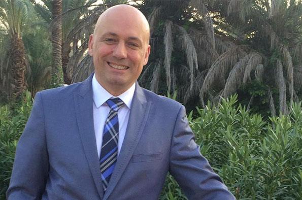Three questions to Bogdan Tanasoiu, from BBC
