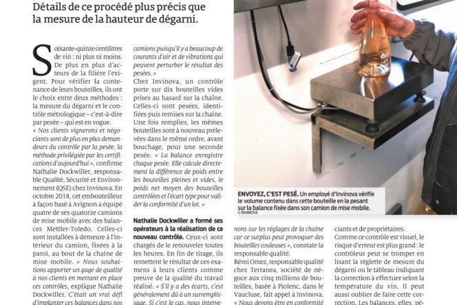 Centilisation La Vigne N318 Avril 2019-1