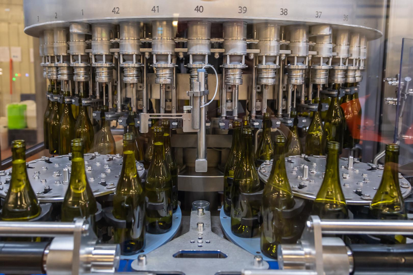 2076Autorisation d'externalisation des mises étiquetées « mis en bouteille au château » : comment ça marche ?